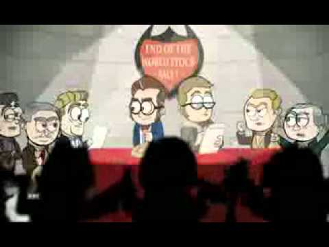 The best educational cartoon ever, for history, The American Dream.wmv