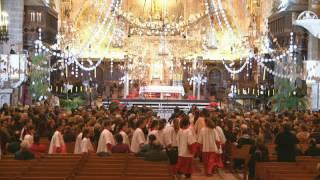 Catedral de Mallorca Concert de Nadal 2016