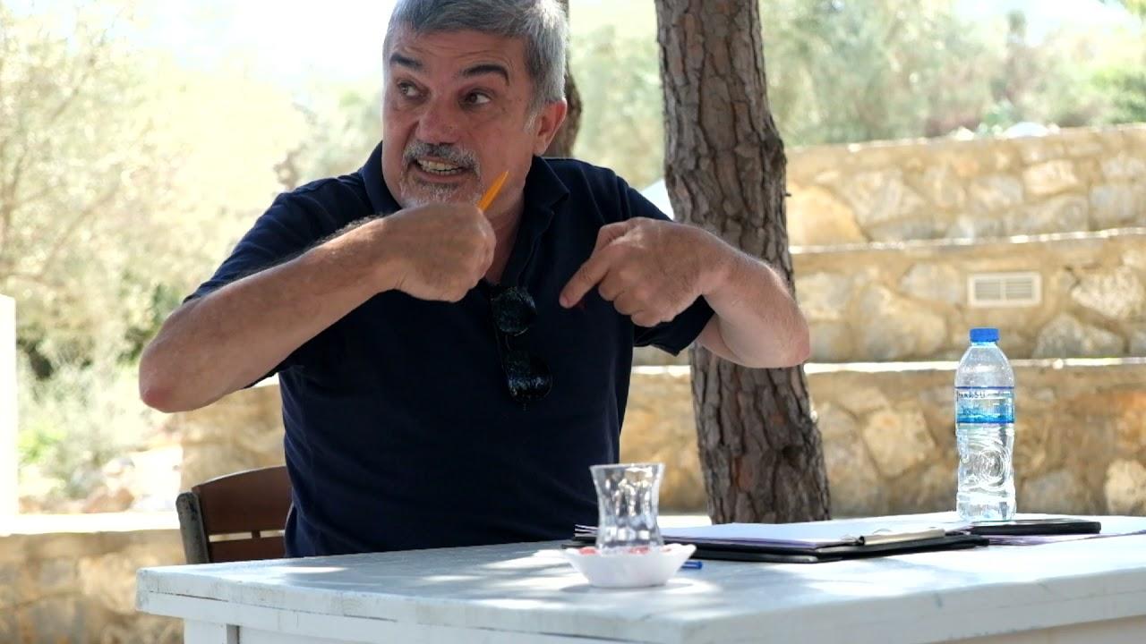 Prof Dr. Etem Saba Ozmen Video Bolum 1