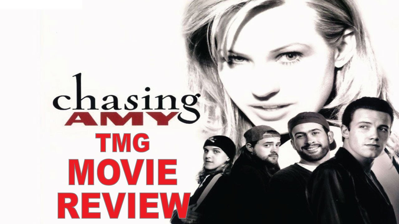 Chasing amy free online