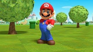 Process of Animation w/ Mario!