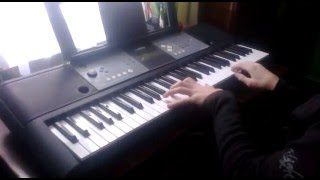 "OST з сериала ""Ради любви я всё смогу"" piano cover"