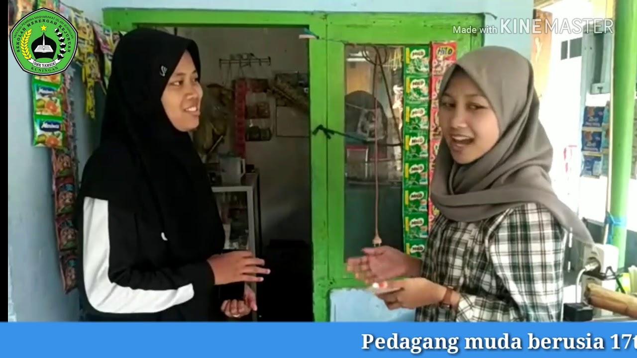 INSPIRASI USAHA ANAK MUDA - YouTube