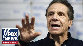 New York GOP to start impeachment process against Cuomo