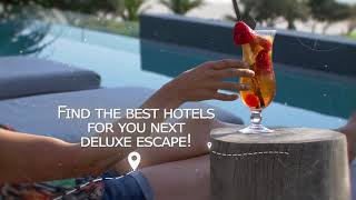 Deluxe-Escapes.com  - the world's finest deluxe hotels