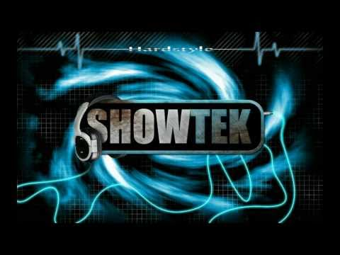 Showtek feat. DV8 - Shout Out (X-Mas Remix) HQ