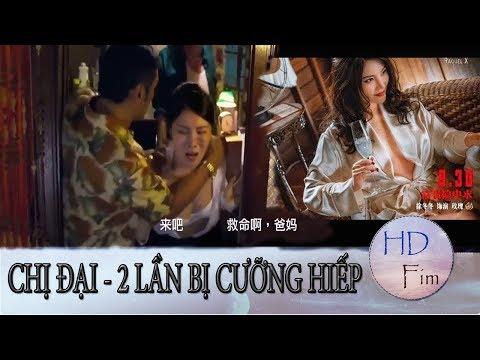Bà Trùm  - Phim Xã Hội Đen Hồng Kông | HD + Thuyết Minh