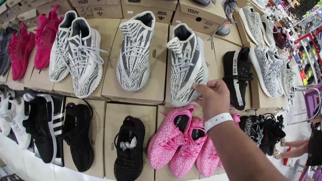 meet b1b08 459c3 Schuhe in Türkei Kaufen Yeezy??