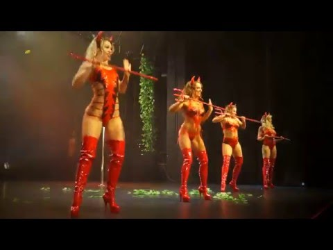 Maddie sparkle 2nd place miss pole dance australia 2015 2016 - 1 part 10