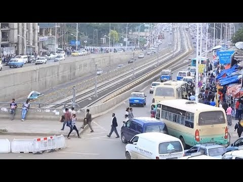 Ethiopia: Police raided black market shops (illegal foreign exchange shops) in Addis Ababa