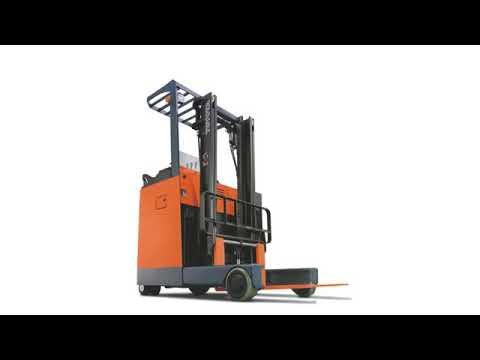 Advance MHE Services Pte  Ltd  | Forklift Trucks