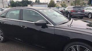 2019 Audi A6 Summit, Short Hills, Livingston, Westfield, Maplewood, NJ M191223