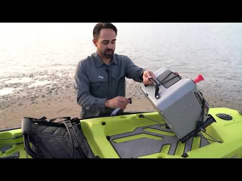 8070064 Wilderness Systems Thrive Baitwell