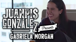 JP Heroes - Gabriela Morgan