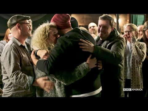 Orphan Black Favorite Moments | BBC America
