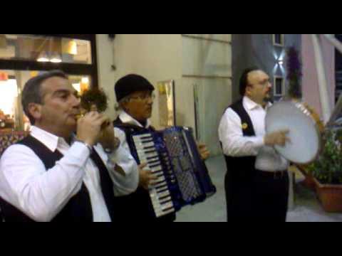 Musica Folk Siciliana 8 9 Polka Youtube