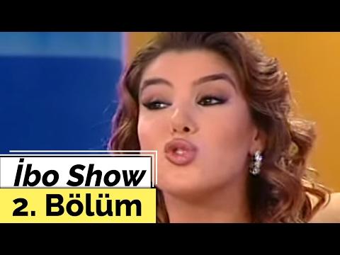 İbo Show - 2. Bölüm (Kenan Doğulu - Gülben Ergen) (2000)