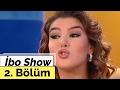 İbo Show 2 Bölüm Kenan Doğulu Gülben Ergen 2000 mp3