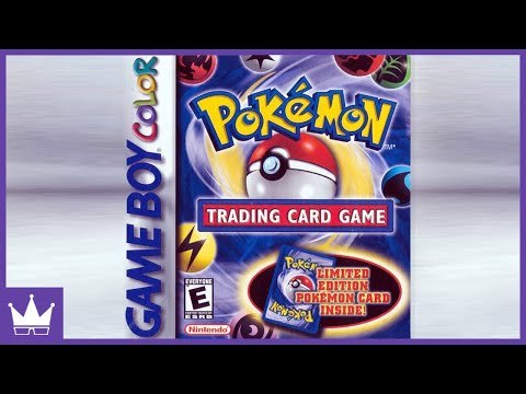 Twitch Livestream | Pokemon Trading Card Game Full Playthrough [Gameboy Color]]