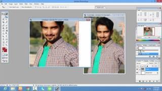 Adobe photoshop 7.0 complete tutorial in urdu/hindi part 1, Complete tutorial for beginnars in free