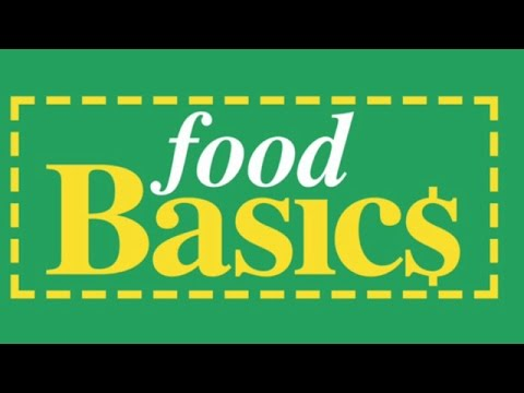 FOOD BASICS APP - DIGITAL COUPONS!