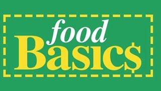 FOOD BASICS APP - DIGITAL COUPONS!