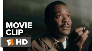 A United Kingdom Movie CLIP - A London Proposal (2017) - David Oyelowo Movie