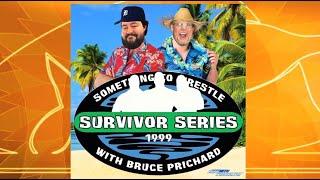 STW #184: Survivor Series 1999