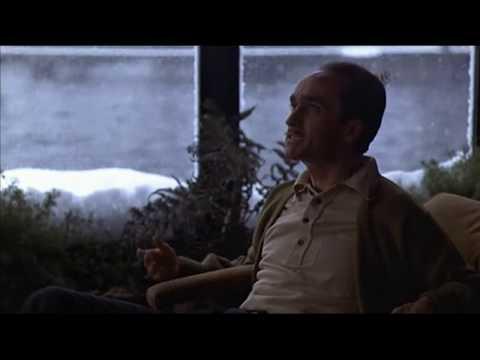El Padrino II (1974) - Ya no eres mi Amigo ni mi Hermano