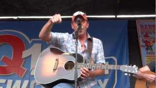 Rodney Atkins - These Are My People (10/27/12)