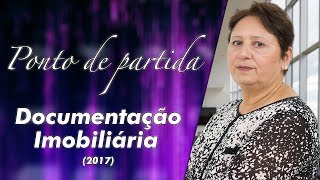 Documentação Imobiliária (2017) - Maria Regina de Castro Busnello