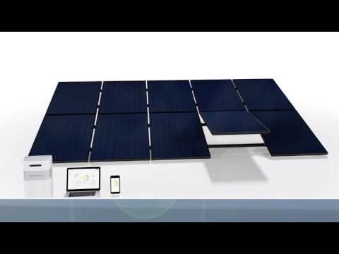SunPower Equinox™ Home Solar System