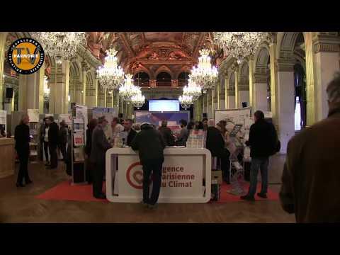 Présentation du 6ème Forum parisien de l'éco-rénovation en copropriété