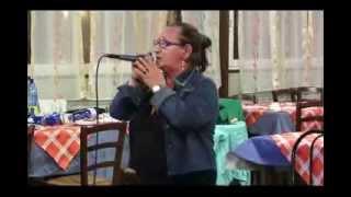 karaoke - Carmela canta LAZZARELLA di Aurelio Fierro