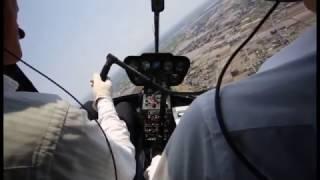 ヘリコプター事業用操縦士実地試験 課目