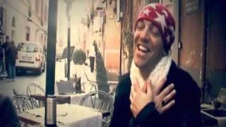 פבלו רוזנברג - כשאני מתאהב - קליפ