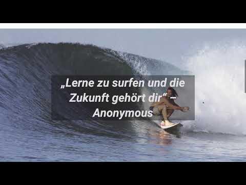 Die Surfschule – unser Beispielprojekt für den großen WordPress-Page-Builder Test