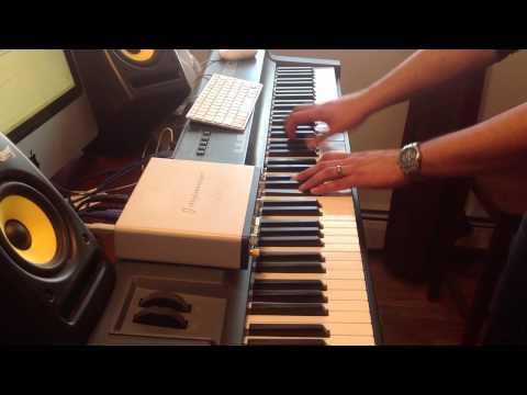 Marc Anthony - Hipocresia (Marc Anthony 3.0) Piano Cover by Anthony Rodriguez
