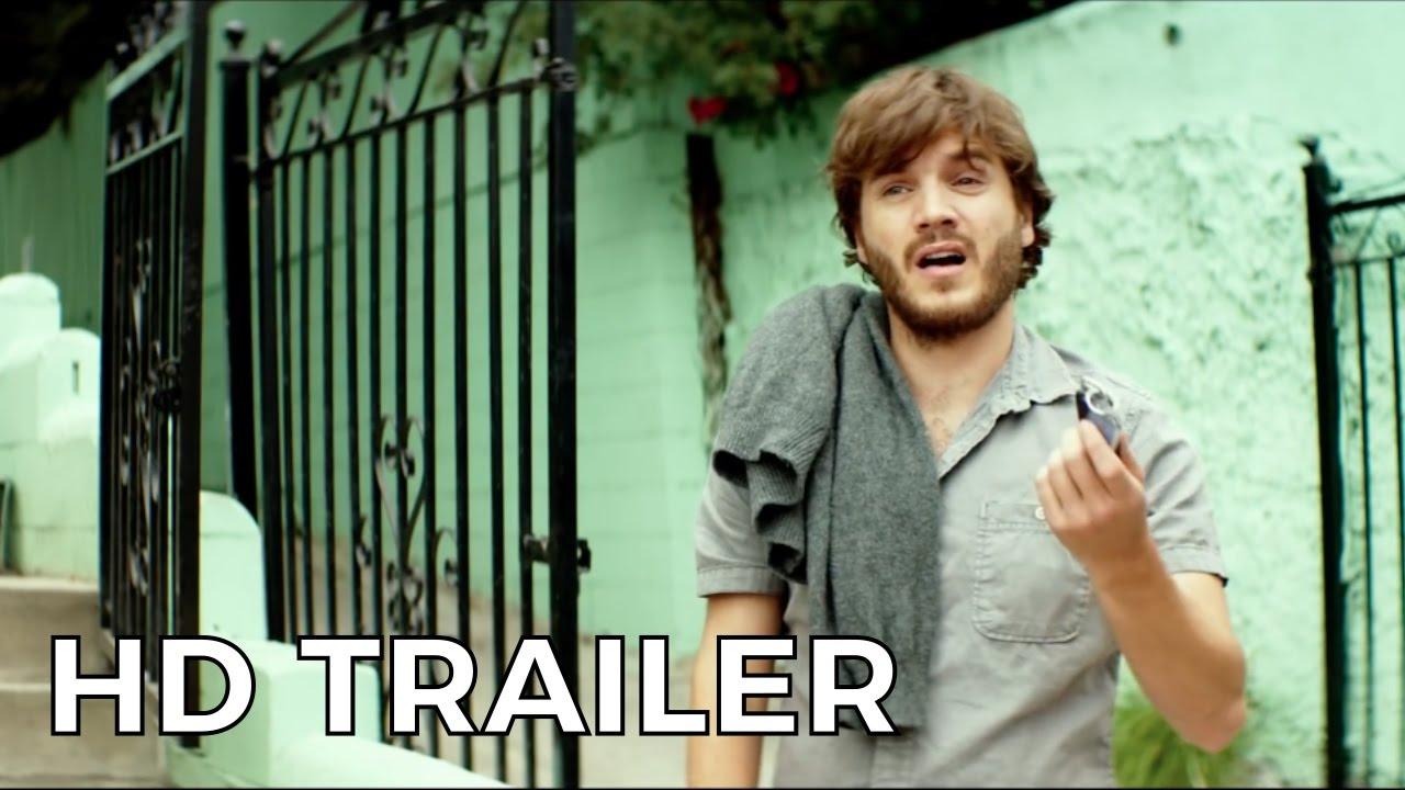All Nighter 2017 Movie Trailer 1 The Trailer Lab Youtube
