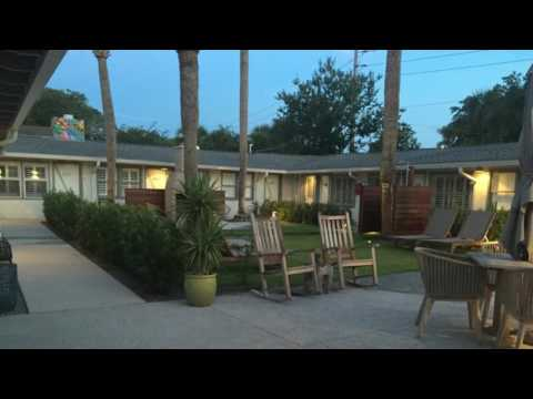 Hotel Palms Atlantic Beach, FL HD