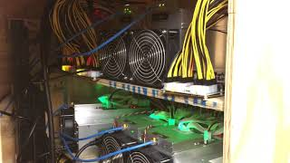 Antminer S9 and L3+ Antmuffler ® - Part 02