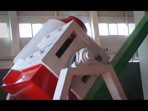 Feed milling machine | Feed Mill Equipment | Processing mach