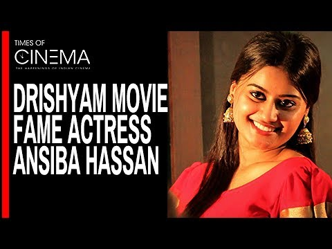 Drishyam Actress Ansiba Hassan Talks About Paakkanum Pola Irukku Movie Experience Interview | TOC