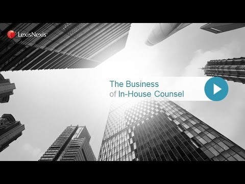 The Business of In-House Counsel