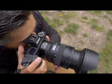 dpreview-tv:-nikkor-24-70mm-f2.8-s---the-first-great-nikon-standard-zoom?