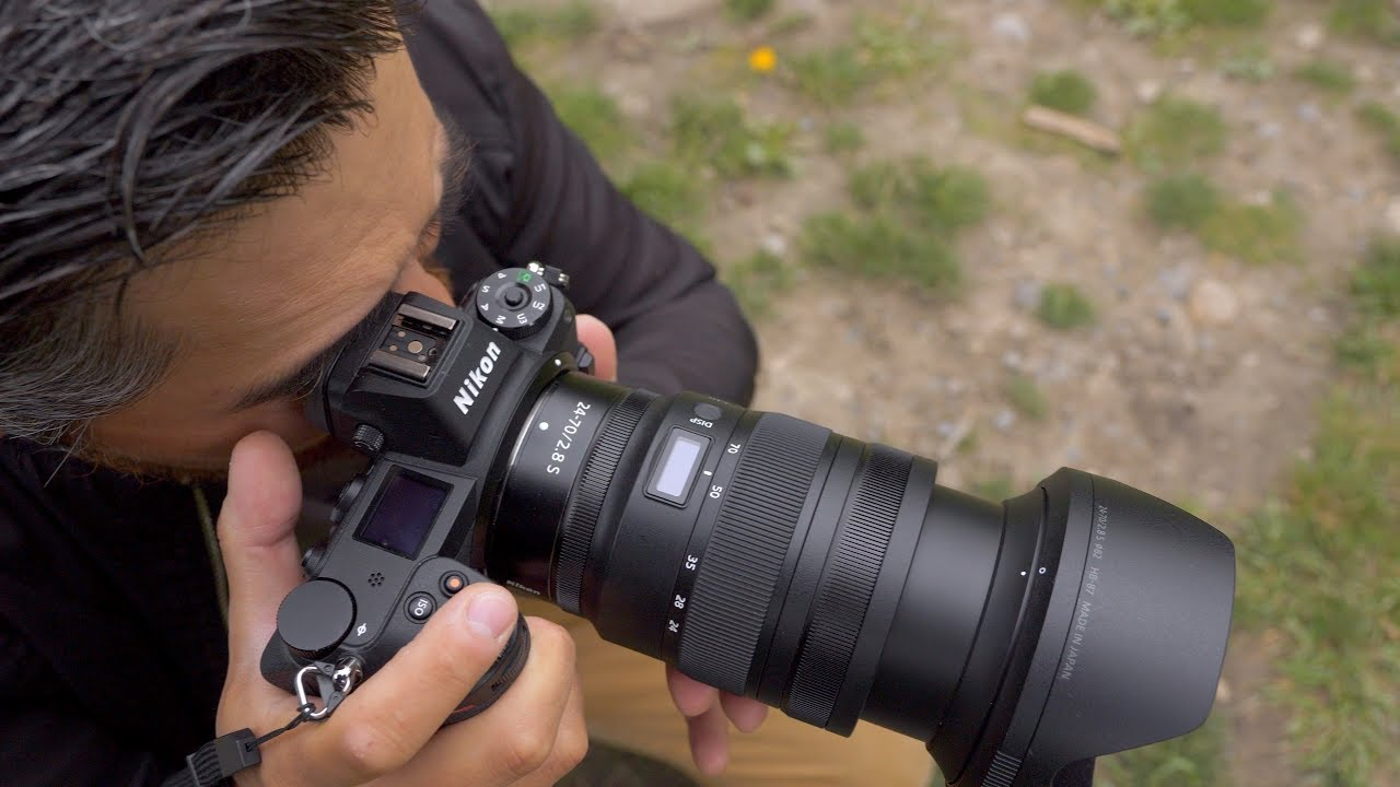DPReview TV: Nikkor 24-70mm F2 8 S - The First Great Nikon Standard Zoom?