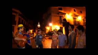 DOCUMENTAL CARTAGENA DE INDIAS JAZZ FEST PARTE 1