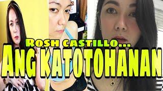 SI ROSH CASTILLO SA LIKOD NG CAMERA | WATCH TILL THE END | Haringtv
