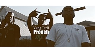 Download Yung Trell - Preach Freestyle |Shot by: @Im_King_Lee MP3 song and Music Video