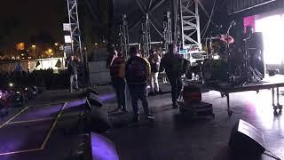 Legado 7 y El De La Guitarra - En La Bola en Vivo
